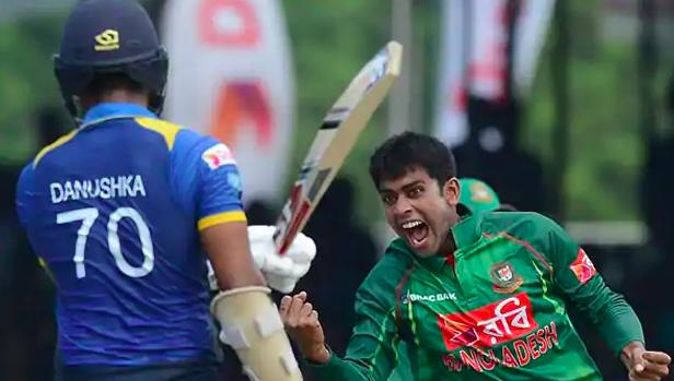 Bangladesh vs Sri Lanka Live Streaming